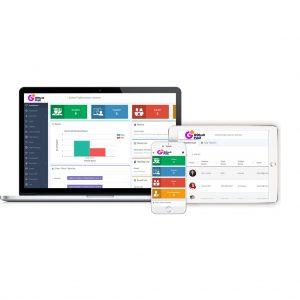 Gotechpluz School Management System